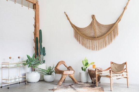 Geïnspireerd door de natuur huis - Ventrio - woonblog