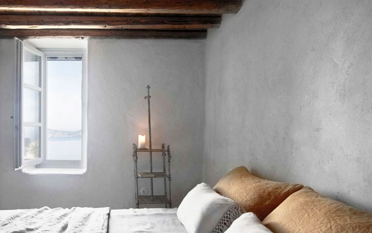 Een Grieks interieur - Ventrio - woonblog