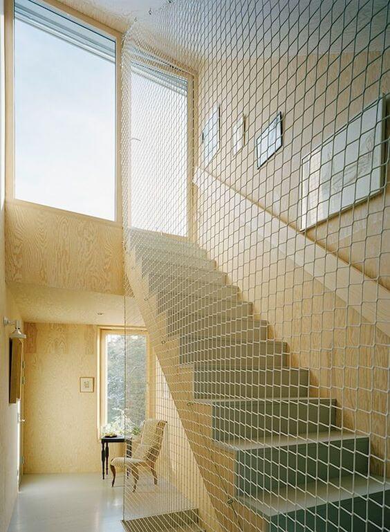 Droom trappen - Ventrio - woonblog