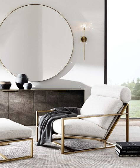 wit interieur - Ventrio - Lifestyle & Interieur blog