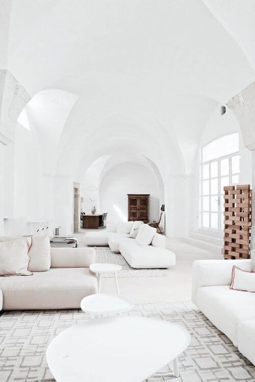 wit interieur - Ventrio - Lifestyle & Interieur blog