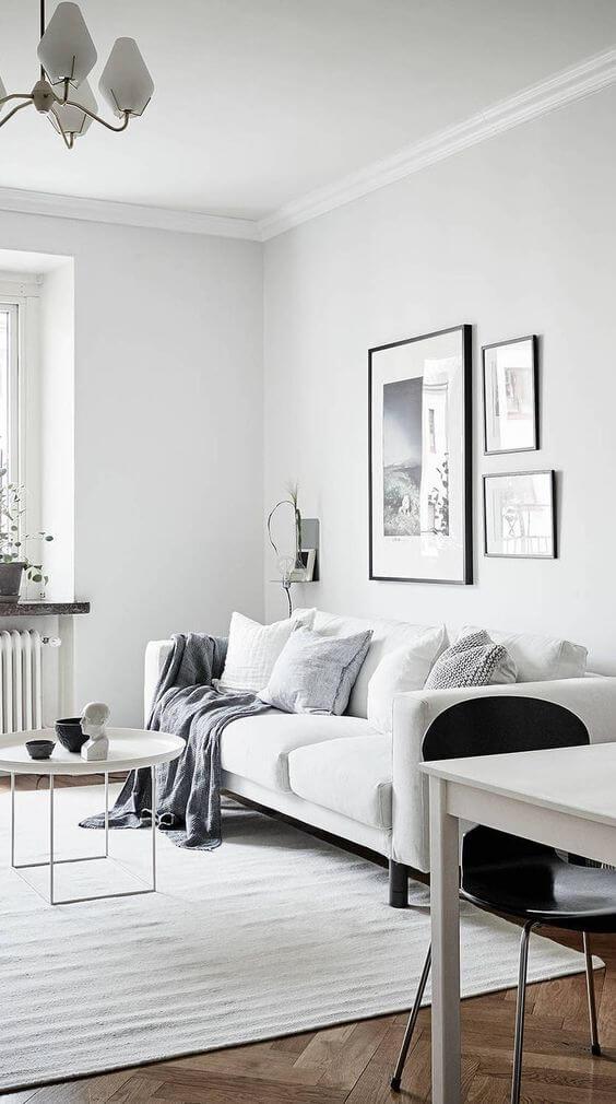 Het Tofste Witte Interieur - Ventrio | Lifestyle & Interieur Blog