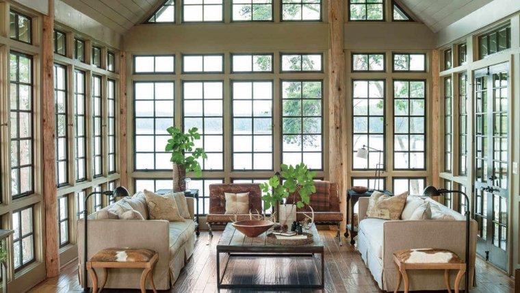 Raamdecoratie tips - Woon Blog - Ventrio