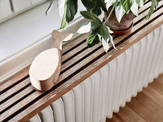 Radiator wegwerken tips - Woon blog - Ventrio