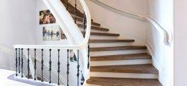 Laat je interieur opleven met een traprenovatie